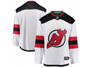 Dres New Jersey Devils Breakaway Away Jersey