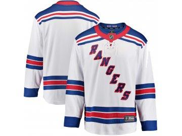 Dres New York Rangers Breakaway Away Jersey