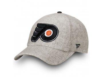 Kšiltovka Philadelphia Flyers True Classic Fundamental