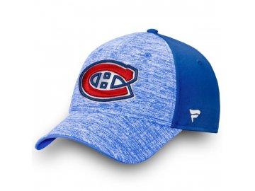 Kšiltovka Montreal Canadiens Iconic Speed Flex