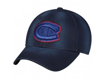 Kšiltovka Montreal Canadiens Adidas Primary Tonal Flex
