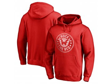 Mikina Washington Capitals Hometown Collection Pullover Hoodie