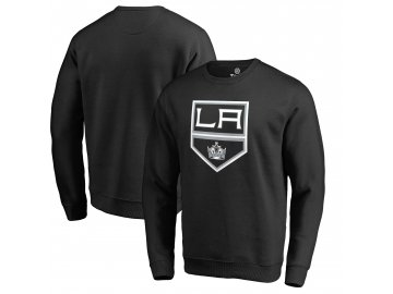 Mikina Los Angeles Kings Primary Team Logo Pullover Sweatshirt