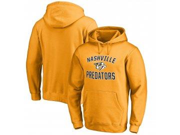 Mikina Nashville Predators Victory Arch Pullover Hoodie