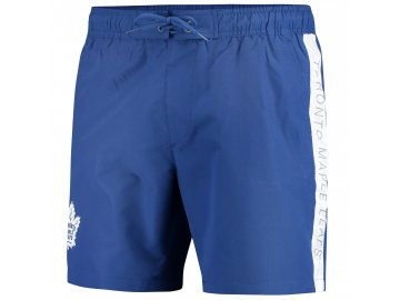 Plavky Toronto Maple Leafs G-III Sports by Carl Banks Volley