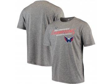 Tričko Washington Capitals 2018 Eastern Conference Champions Game Misconduct Performance