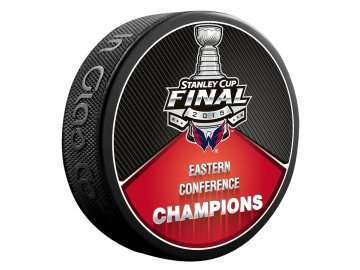 Puk Washington Capitals 2018 Eastern Conference Champions