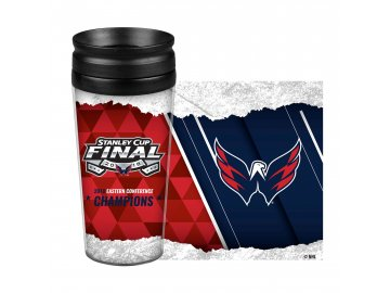 Termohrnek Washington Capitals 2018 Eastern Conference Champions