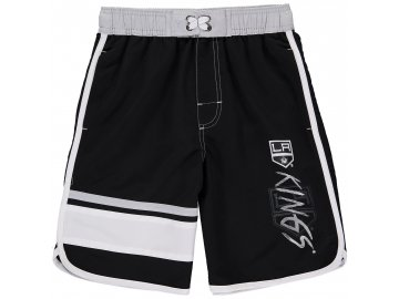 Dětské plavky Los Angeles Kings Color Block Swim Trunks