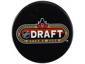 Puk 2008 NHL Entry Draft Ottawa