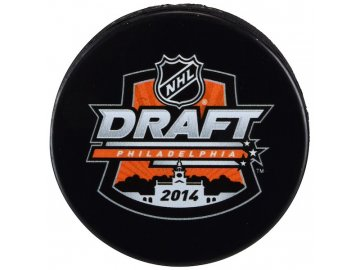 Puk 2014 NHL Entry Draft Philadelphia