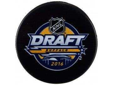 Puk 2016 NHL Entry Draft Buffalo