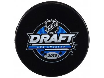 Puk 2010 NHL Entry Draft Los Angeles