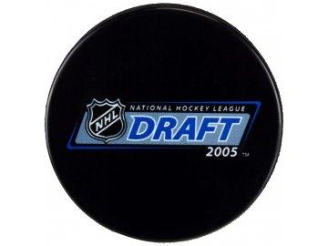 Puk 2005 NHL Entry Draft Ottawa