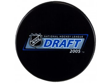 Puk 2005 NHL Entry Draft Ottawa
