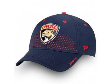 Kšiltovka Florida Panthers 2018 NHL Draft Flex