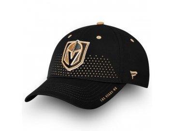Kšiltovka Vegas Golden Knights 2018 NHL Draft Flex