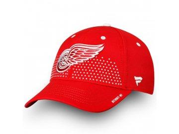 Dětská Kšiltovka Detroit Red Wings 2018 NHL Draft
