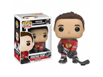 Figurka Jonathan Toews Chicago Blackhawks Funko NHL POP