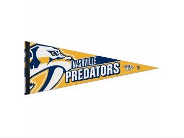 Vlajka Nashville Predators Premium Pennant