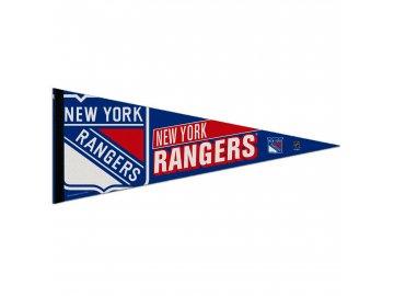 Vlajka New York Rangers Premium Pennant
