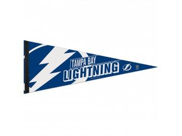 Vlajka Tampa Bay Lightning Premium Pennant