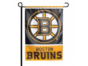 Vlajka Boston Bruins Garden Flag
