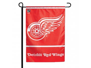 Vlajka Detroit Red Wings Garden Flag