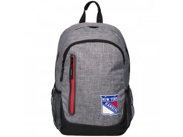 Batoh New York Rangers Heathered Gray