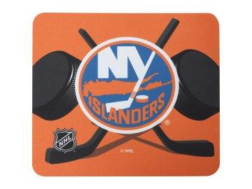 Podložka New York Islanders 3D Mouse Pad