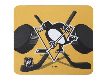 Podložka Pittsburgh Penguins 3D Mouse Pad