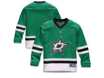 Dětský Dres Dallas Stars Replica Home Jersey