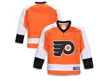 Dětský Dres Philadelphia Flyers Replica Home Jersey