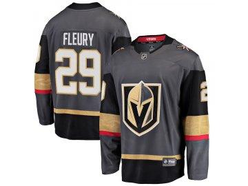 fleury jersey m