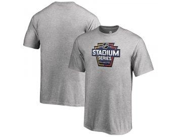 Dětské Tričko 2019 NHL Stadium Series Event Logo