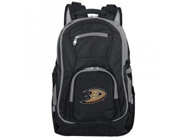 Batoh Anaheim Ducks Trim Color Laptop Backpack