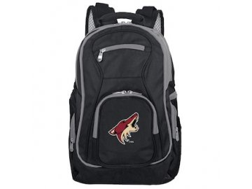 Batoh Arizona Coyotes Trim Color Laptop Backpack
