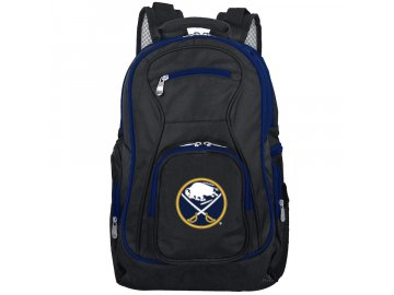 Batoh Buffalo Sabres Trim Color Laptop Backpack