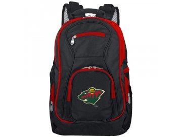 Batoh Minnesota Wild Trim Color Laptop Backpack