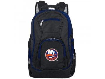 Batoh New York Islanders Trim Color Laptop Backpack