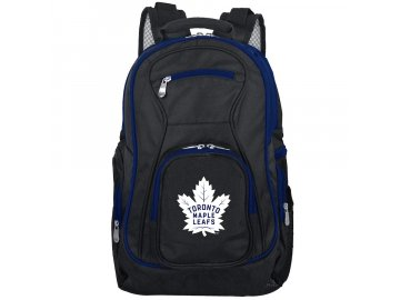 Batoh Toronto Maple Leafs Trim Color Laptop Backpack