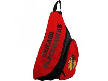a4618342377 sling chi · Batoh přes rameno Chicago Blackhawks Slingback. Skladem (Praha  ...