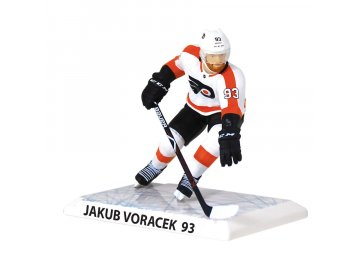 Figurka #93 Jakub Voráček Philadelphia Flyers Imports Dragon Player Replica
