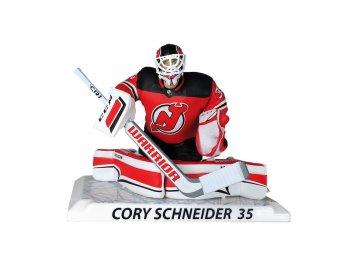 Figurka #35 Cory Schneider New Jersey Devils Imports Dragon Player Replica