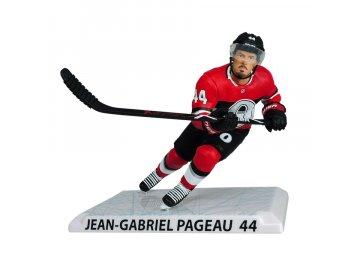 Figurka #44 Jean-Gabriel Pageau Ottawa Senators Imports Dragon Player Replica