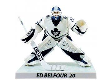Figurka #20 Ed Belfour Toronto Maple Leafs Imports Dragon Player Replica