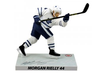 Figurka #44 Morgan Rielly Toronto Maple Leafs Imports Dragon Player Replica
