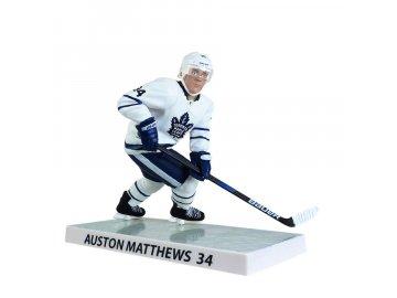 Figurka #34 Auston Matthews Toronto Maple Leafs Imports Dragon Player Replica