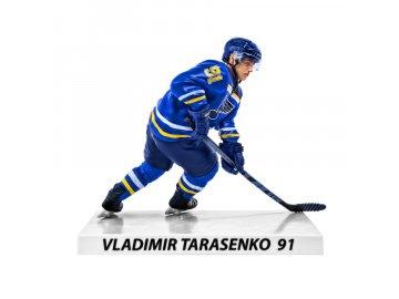 Figurka #91 Vladimir Tarasenko St. Louis Blues Imports Dragon Player Replica