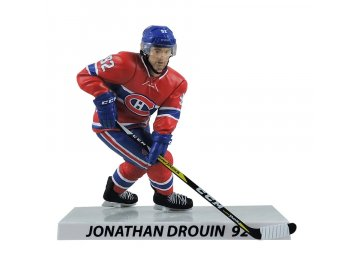 Figurka #92 Jonathan Drouin Montréal Canadiens Imports Dragon Player Replica